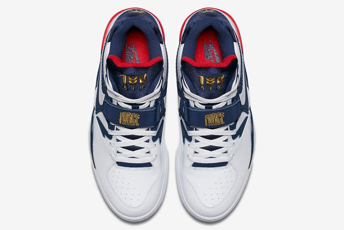 Nike Air Force 180 Olympic Charles Barkley2