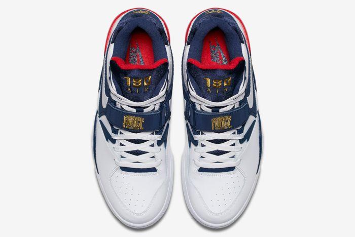 Nike Air Force 180 Olympic Charles Barkley2