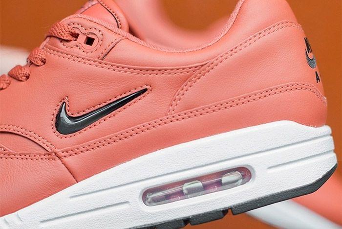 Nike Air Max 1 Jewel Pink 2