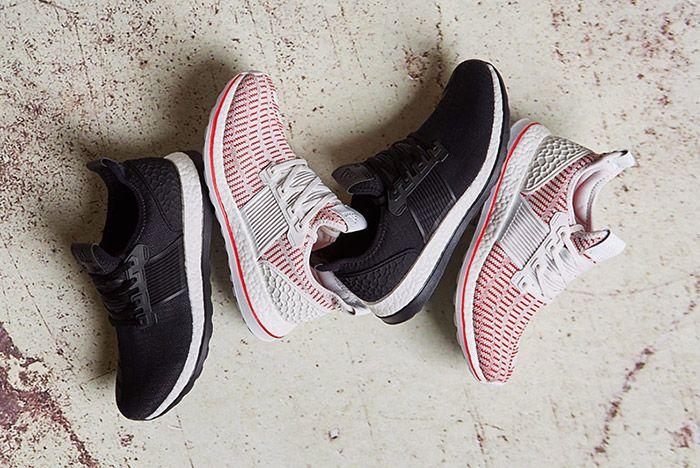 Adidas Pure Boost Zg Ltd