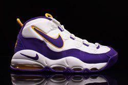 Nike Air Max Uptempo Lakers Home Thumb