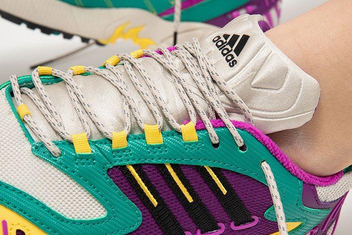 Adidas Torsion Trdc Wmns Eg8445 Purple White Tongue Shot
