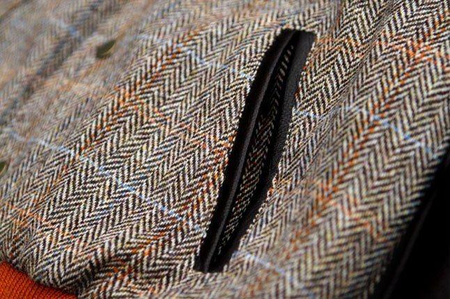 Kith Nyc Tweed Jacket 1