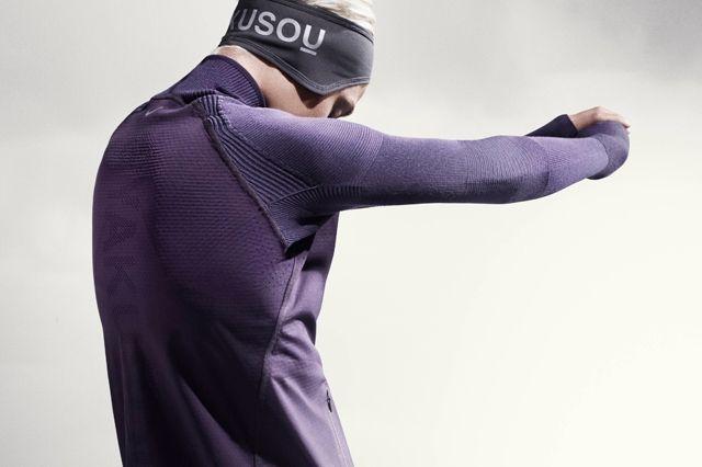 Nike Undercover Gyakusou 2014 Holiday Collection 6
