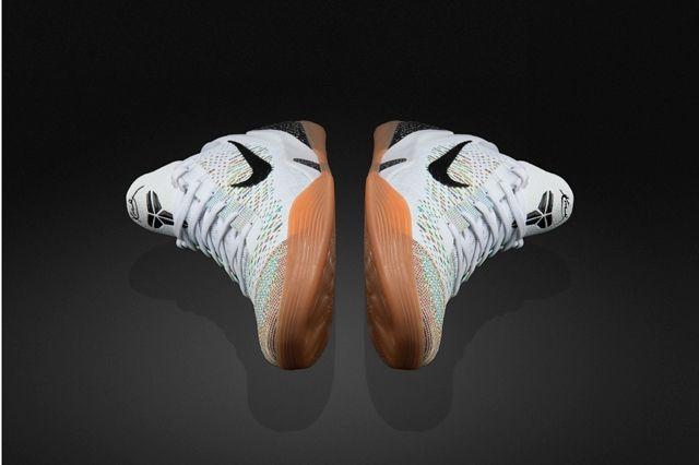 Nike Kobe 9 Elite Low Htm 6