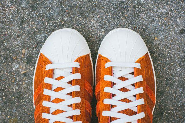 Foot Patrol X Adidas Consortium 80 4