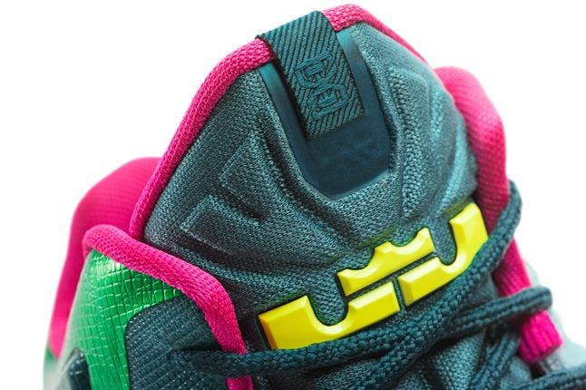 Nike Lebron 11 Kids T Rex 11