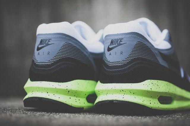 Nike Air Max Lunar 1 Grey Volt 2