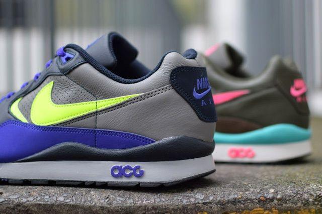 Nike Air Wildwood Samples 2