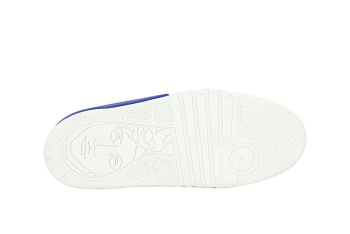 Ford Versace Outsole