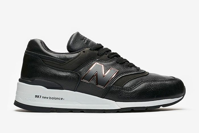 New Balance 997 M997Paf Lateral