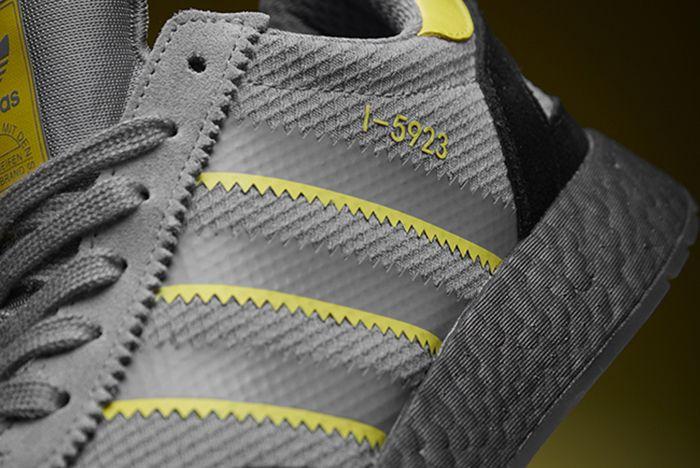 Size Adidas I 5923 1