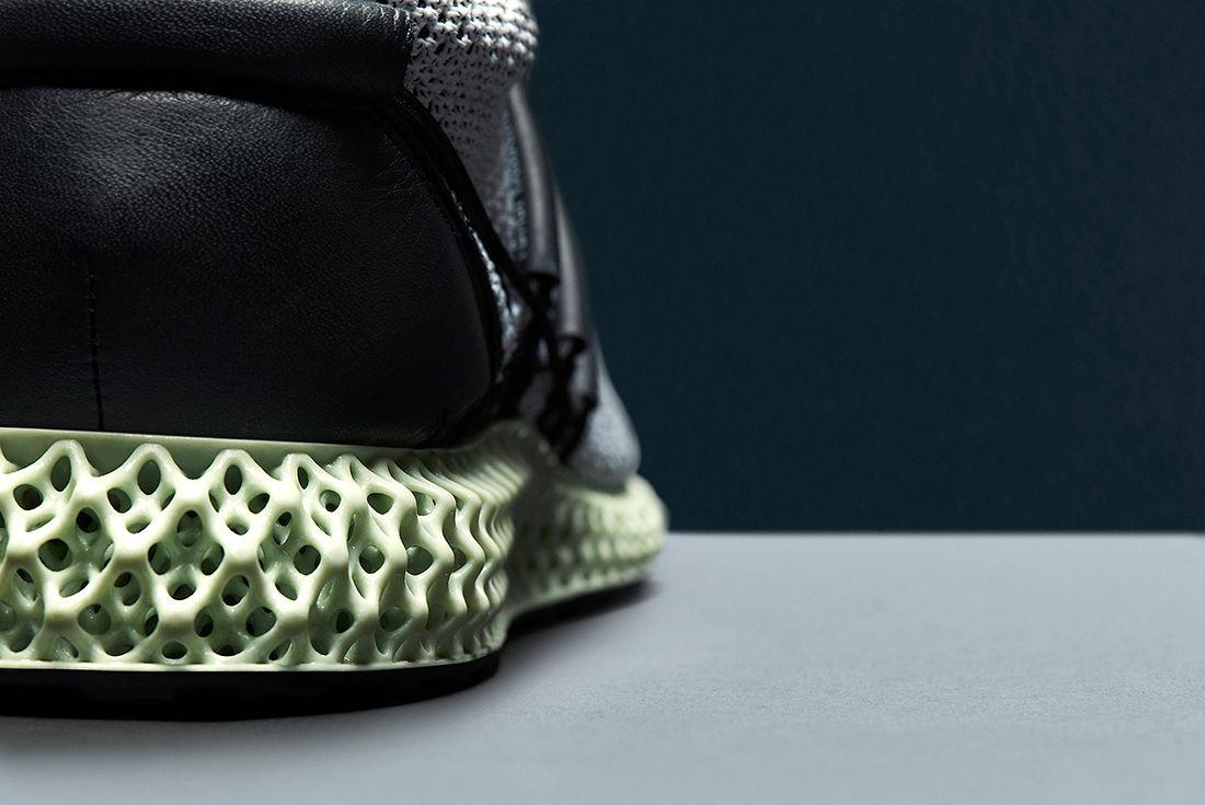 Adidas Y 3 Runner 4 D 12