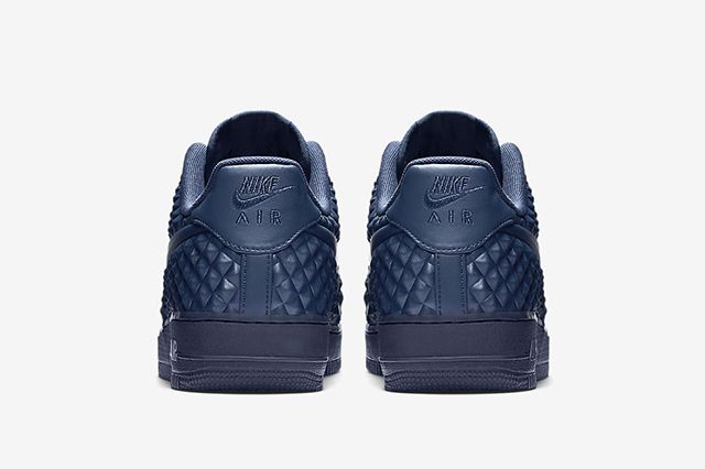 Nike Air Force 1 Lv8 Vac Tech Independence Day Navy 3