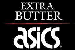 Extra Butter Asics