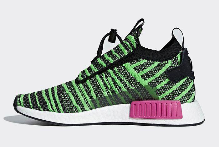 Adidas Nmd Ts1 Watermelon 2