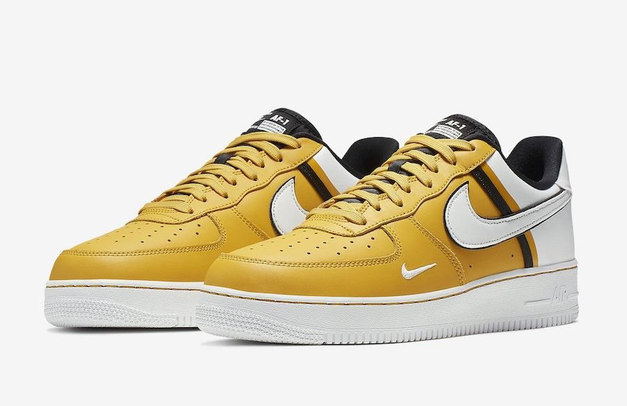 Nike Air Force 1 Low Ci0061 700 Release Date