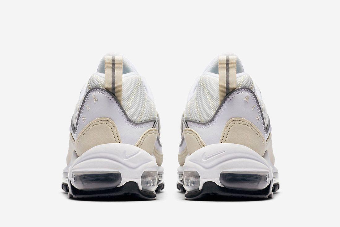 5Nike Air Max 98 Fossil Release Date Sneaker Freaker