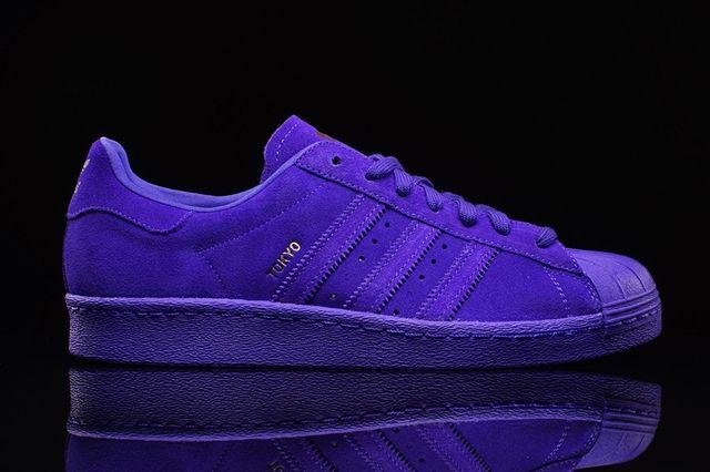 Adidas Superstar City Pack Tokyo 1
