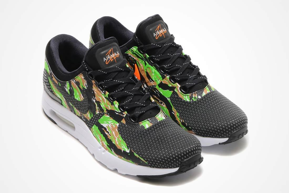 Atmos X Nikei D Air Max Zero Japan Exclusive 5