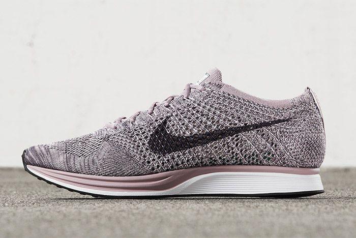 Nike Flyknit Racer Macaron Pack Lavender