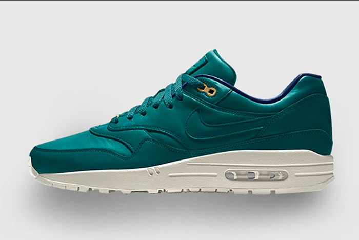 Nike Air Max Premium Leather Pack 4