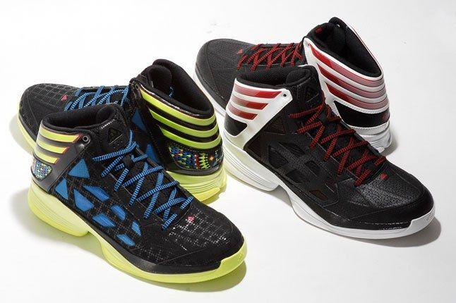 Adidas Crazy Shadow Pair 1