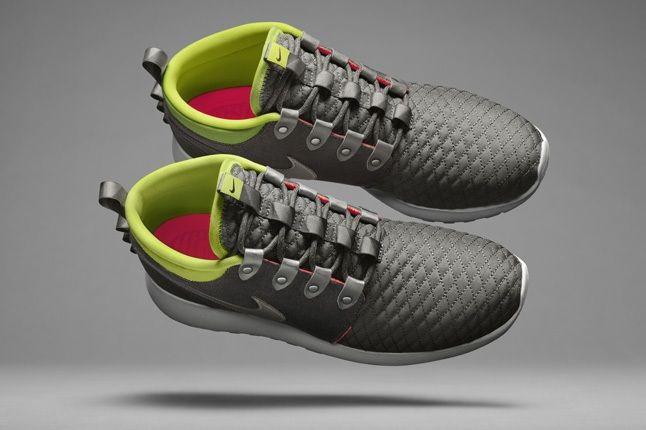 Nike Snearboots 2013 Roshe Run City 2