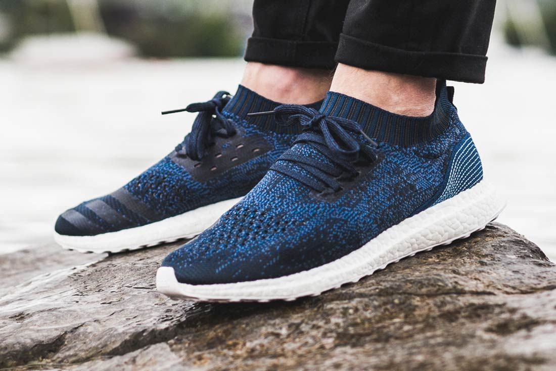 Parley For The Oceans X Adidas 4