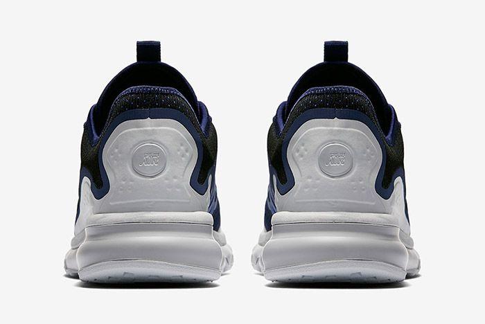 Nike Air Max More Binary Blue 2