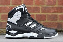 Adidas Torsion Artillery Lite Black White Thumb