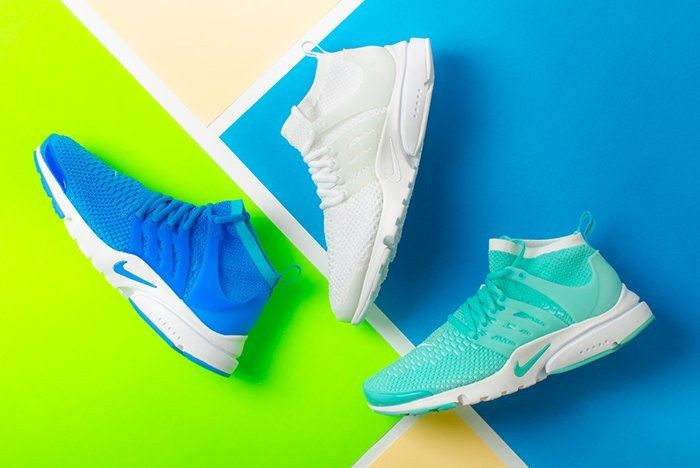 Nike Presto Flyknit Ultra Wmns May 2016 Colourways8