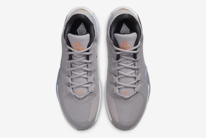Nike Zoom Freak 1 Atmosphere Grey Top