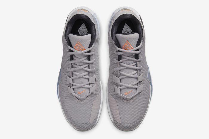 Nike Zoom Freak 1 Atmosphere Grey Top