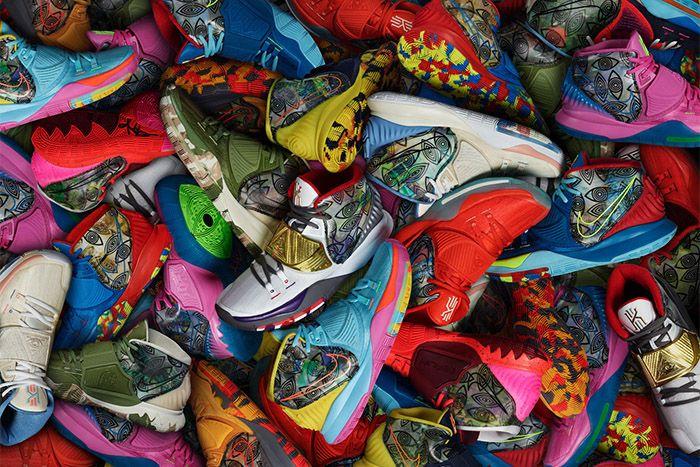 Nike Kyrie 6 Preheat City Pack Release Date Hero