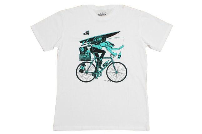 Drunk Bike 1
