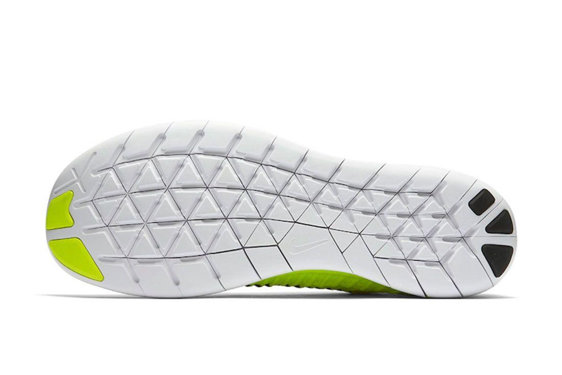 Nike Free Rn Flyknit 6