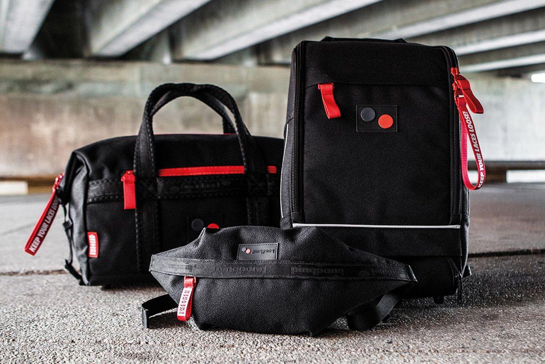 Pinq Ponq Sneakerfreaker Bags