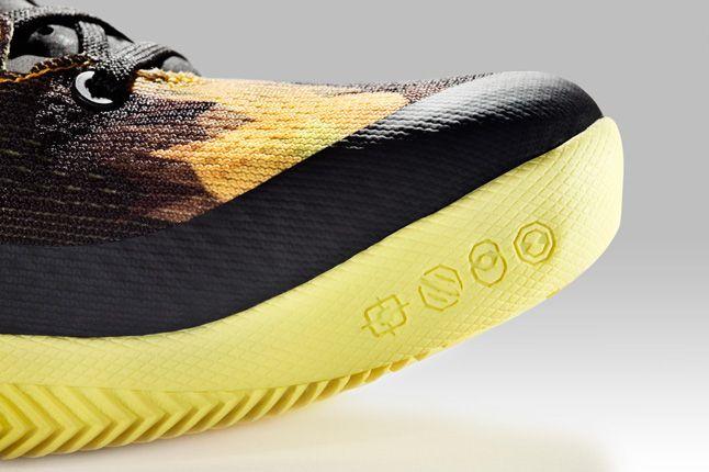 Nike Zoom Kobe 8 Toe Details 1