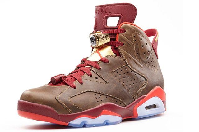 Air Jordan 6 Retro Celebration Collection
