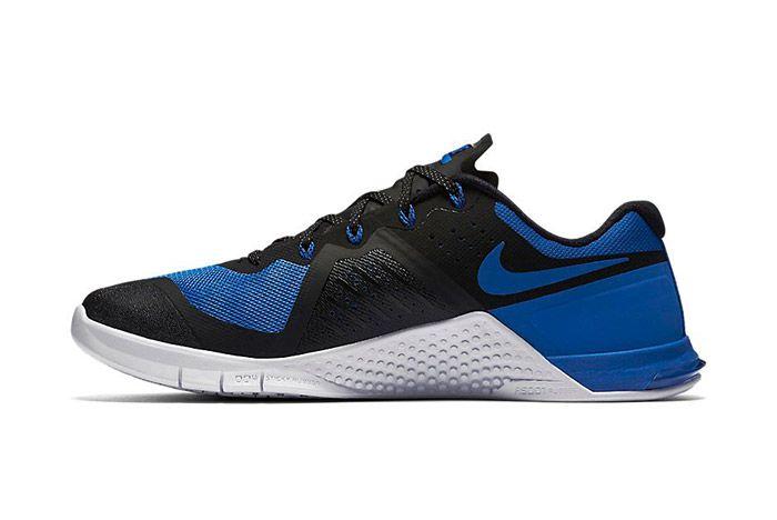 Nike Metcon 2 Royal Crossfit 4