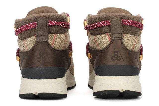 Nike Astoria Harringbone Tweed