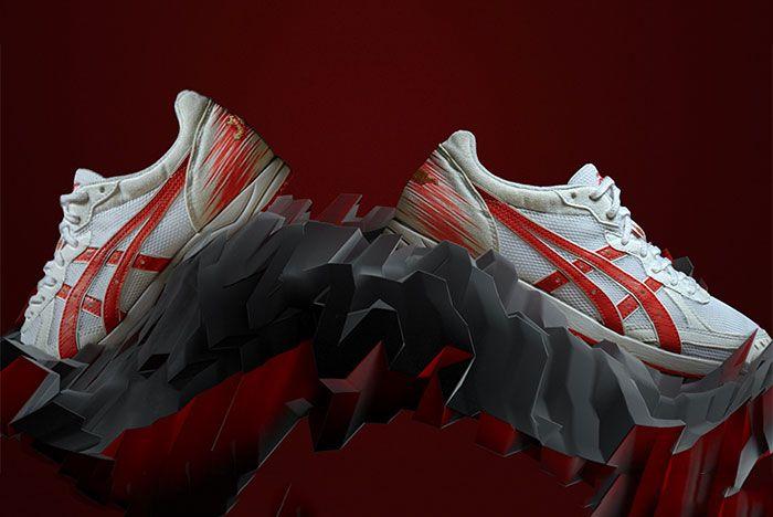 Asics Japan Racer Pack Sneaker Freaker1