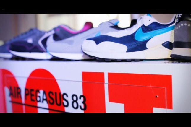 Sneakerness Nike Sportswear Recap 5 1