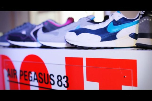 Sneakerness Nike Sportswear Recap 5 1