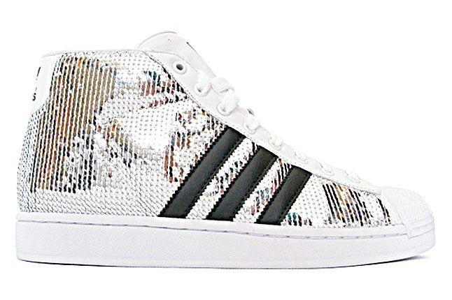 Adidas Js Sequin Jeremy Scott 1
