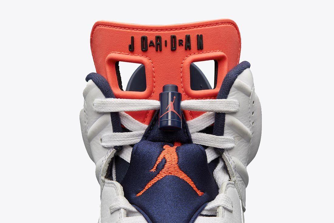 Air Jordan 6 Tinker 1