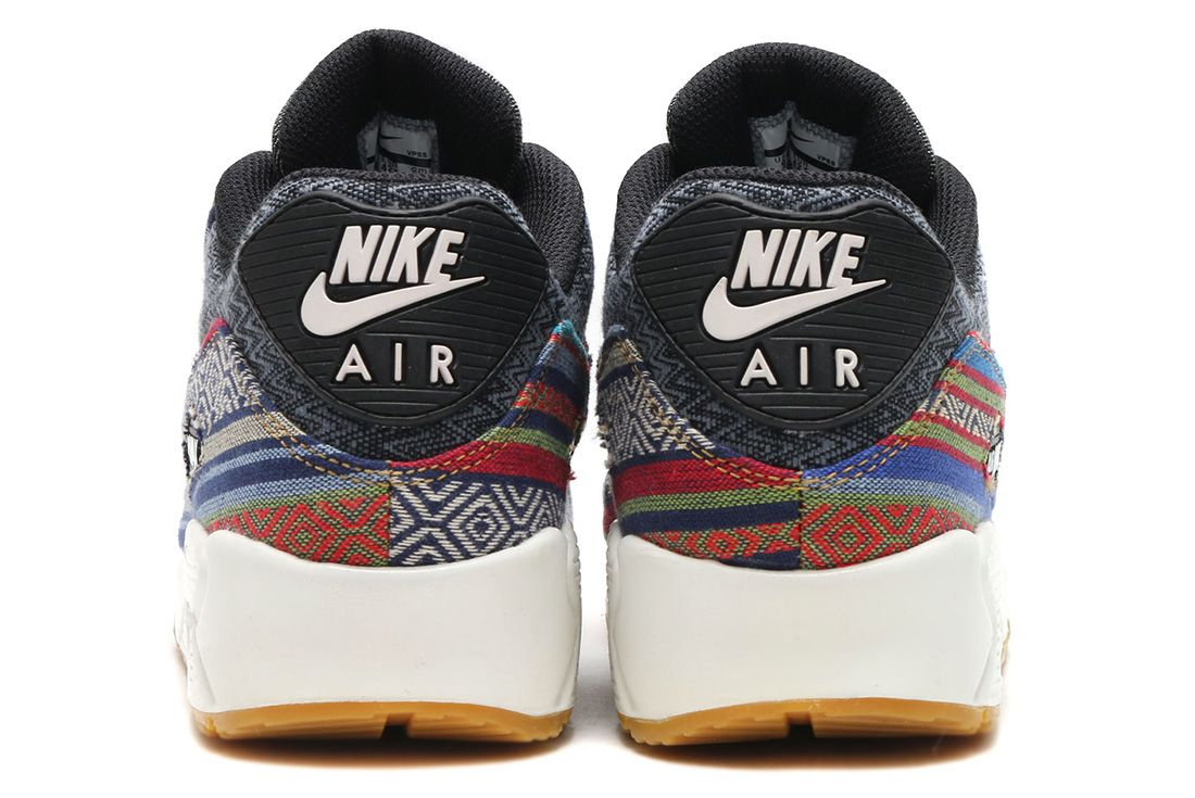 Nike Air Afro Pack 2