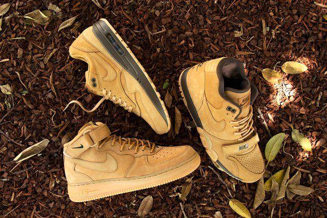 Nike Sportswear Flax Pack 7