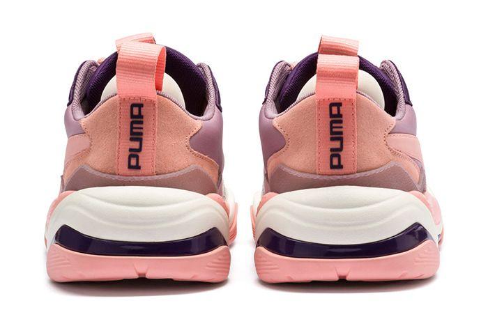 Puma Thunder Spectra Pink Purple 2